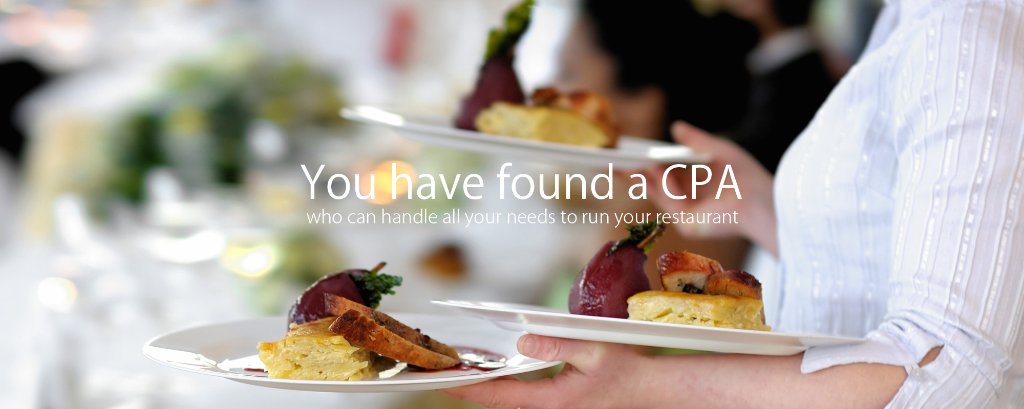 Restaurant CPA - Restaurant Accountung and Bookeeping